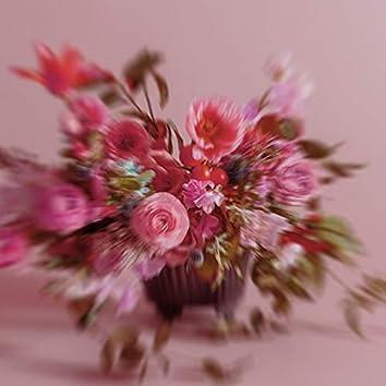 Ich hab Blumen