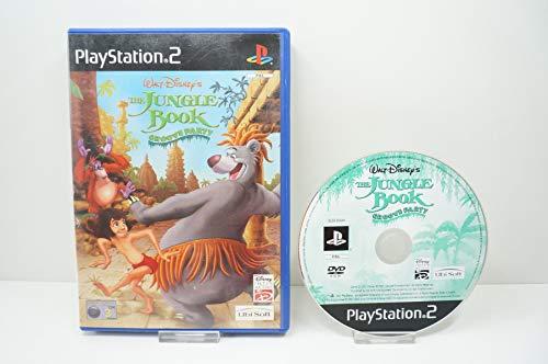 Walt Disney's The Jungle Book Groove Party (PS2) [Importación Inglesa]
