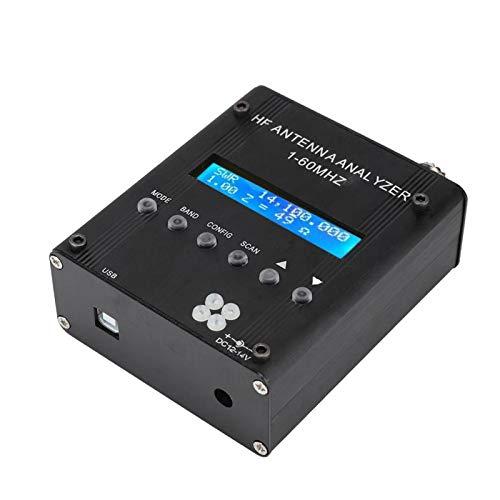 Analizador de Antena Bluetooth MR300 Ajustable de Alta confiabilidad, medición de líneas...