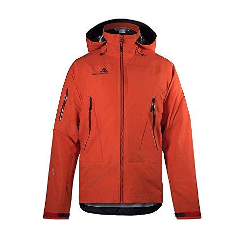 Westcomb Men's Apoc Jacket (X-Large, Vermilion)
