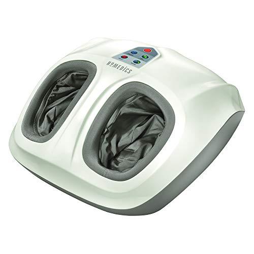 HoMedics Shiatsu Air 2.0 Foot Massager with Heat & Air Compression