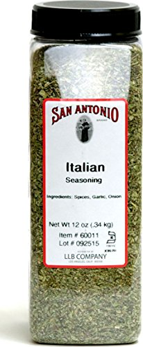 12-Ounce Restaurant Italian Seasoning Spices