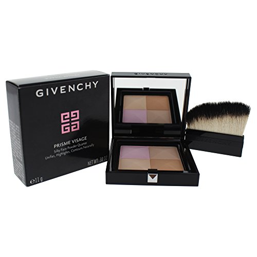 Givenchy Make-up TEINT MAKE-UP Le Prisme Visage Nr. 3 Popeline Rose 11 g