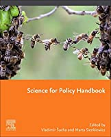 Science for Policy Handbook Front Cover