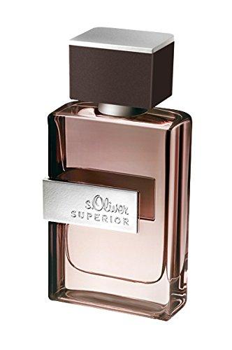 S OLIVER S.Oliv Superior Men EDT Vapo 50 ml