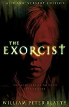 The Exorcist by William Peter Blatty (2011-10-13)