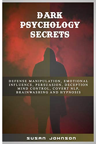DARK PSYCHOLOGY SECRET