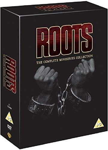 The Roots Complete Collection [DVD] [2007]* [UK Import]