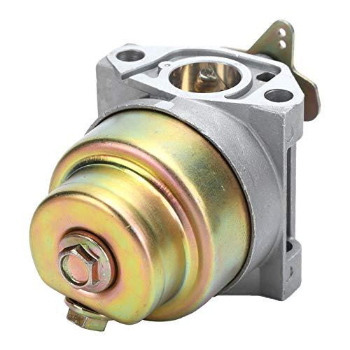 Seacanl Reemplazo de carburador, carburador, Duradero, confiable, liviano, Uso Profesional para Piezas...