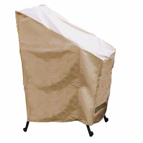Foyer & Garden Sf40222 pile de housses de chaise