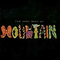 Very Best of by MOUNTAIN (2004-04-12)