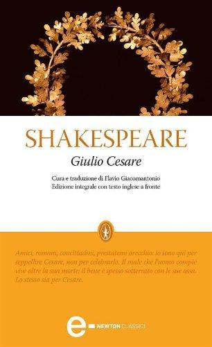 Giulio Cesare (eNewton Classici)