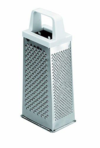 IBILI 756600 - Rallador Cuatro Caras 20 Cms.