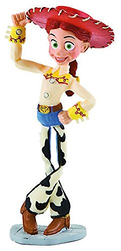 Bullyland 12762 - Walt Disney Toy Story 3 - Jessie