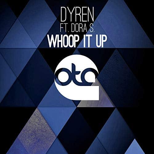 Dyren feat. Dora S.