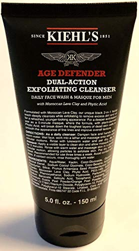 Age Defender Cleanser 150 ml.