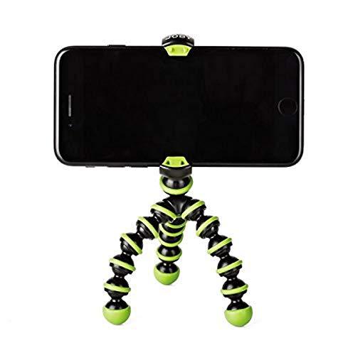 JOBY GorillaPod Mobile Mini, Treppiede Flessibile Mini per...