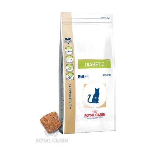 Royal Canin Veterinary Diet Diabetic Feline