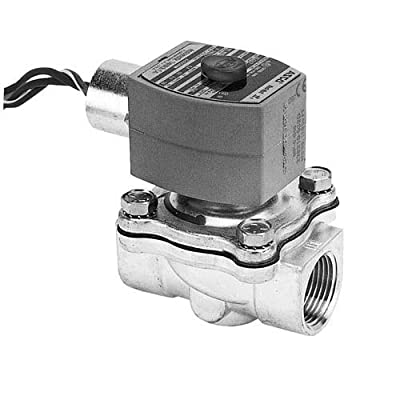 Champion HOT WATER SOLENOID VALVE 104689 from Champion