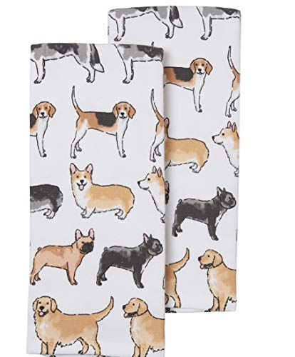 Top 10 Best Selling List for casaba kitchen towels