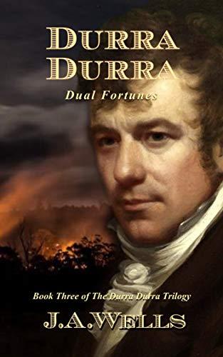 Durra Durra: Dual Fortunes (The Durra Durra Trilogy Book 3) (English Edition)
