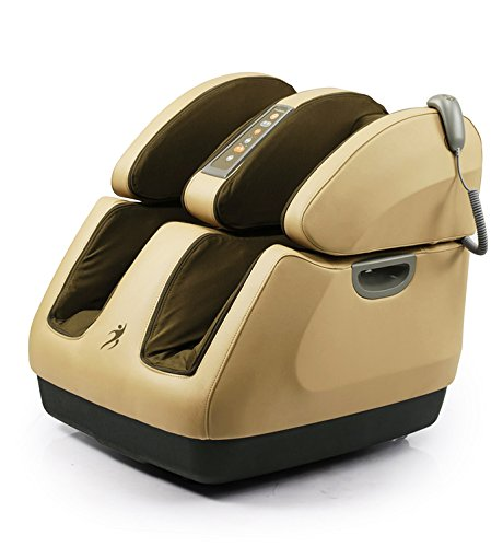HealthSense Elegant Leg & Foot Massager (MY SOLE - LM 360) …