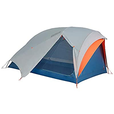 Kelty All Inn 2P Tent – Lightweight, Backpacking, Camping, Thru Hiking Shelter, Freestanding Design, Ample Interior Space Ultralight DAC Poles, Stuff Sack Included (2 Person)
