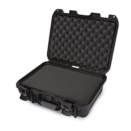 Nanuk 920 Waterproof Hard Case with Foam Insert - Black