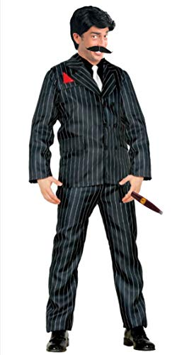 Disfraces Halloween Disfraz de Sr. Gomez