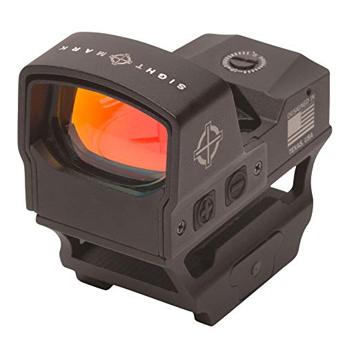 Sightmark Core Shot A-Spec FMS Reflex Sight