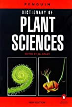 The Penguin Dictionary of Plant Sciences (Penguin Reference)