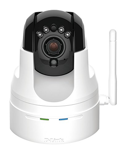 D-Link DCS-5222L Telecamera di sicurezza IP Cupola 1280 x 800 Pixel