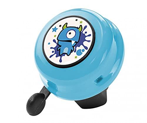 Puky B078Y8F68L G 16 Sicherheits-Glocke CDT/CAT, Blau