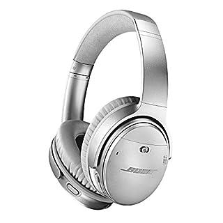 Bose QuietComfort 35 wireless headphones II ワイヤレスノイズキャンセリングヘッドホン Amazon Alexa搭載 シルバー