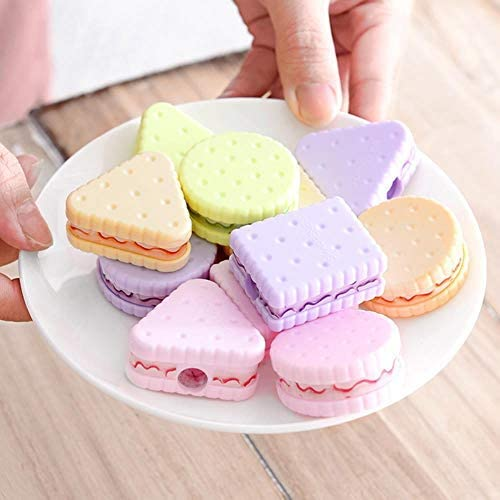 HAOT 1 Pcs Cute Cookie Sharpener Pencil School Office Suppli National products for Ranking TOP12