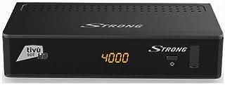Decoder Strong tivùsat HD con SmartCard