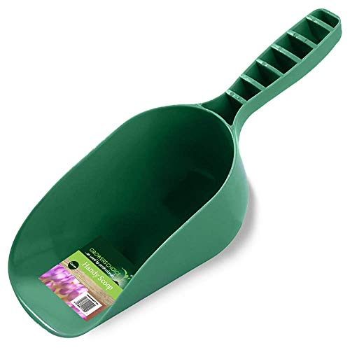 Bosmere Handy Scoop, Green, K120