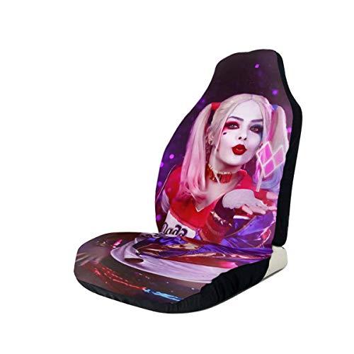 41N3bsHdwAL Harley Quinn Seat Covers