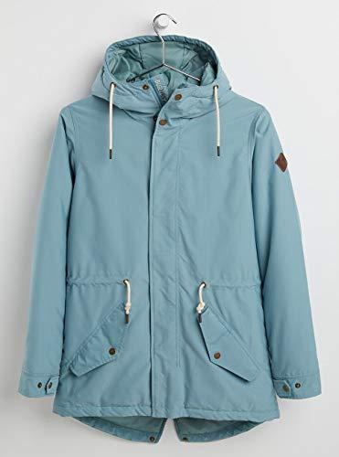 Burton Damen Jacke Insulated SADIE, Trellis, L, 21459101300