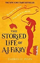 [The Storied Life of A.J. Fikry] [By: Gabrielle Zevin] [January, 2015]