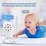 Zoom IMG-2 baby monitor videocamere per espandibilit