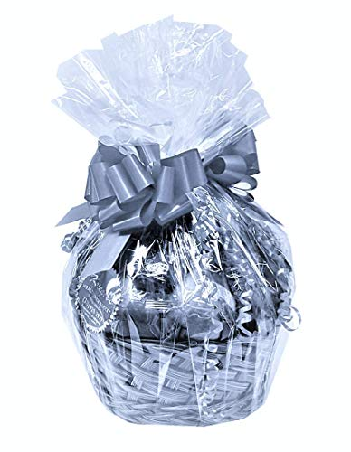 """Cellophane Bags - 14"""" x 23 7/8 inch Gift Packaging Cello Bag"""