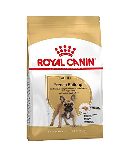 Royal Canin Dog Food French Bulldog Adult Dry Mix