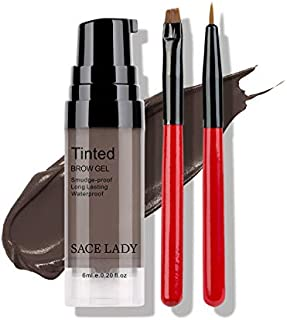 SACE LADY Waterproof Eyebrow Gel Corrector kit