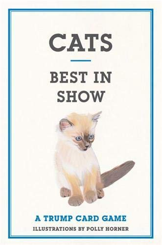 Cats: Best in Show (Magma for Laurence King)