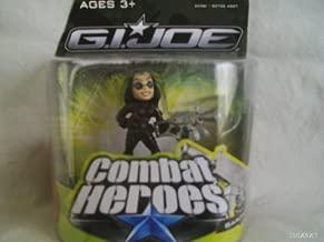 G.I.Joe The Rise Of Cobra Combat Heroes Baroness by G. I. Joe