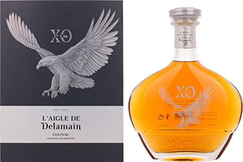 Delamain Cognac Delamain L´Aigle XO - 700 ml