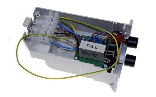 Schalter Platin Bestellung Dimmer Referenz: 00098714Für Dunstabzugshaube Gaggenau