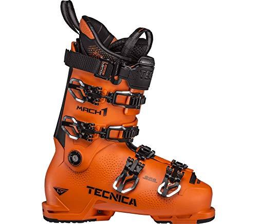 Moon Boot Tecnica 10189500 D55 - MACH1 LV 130 25.5 - Botas de esquí
