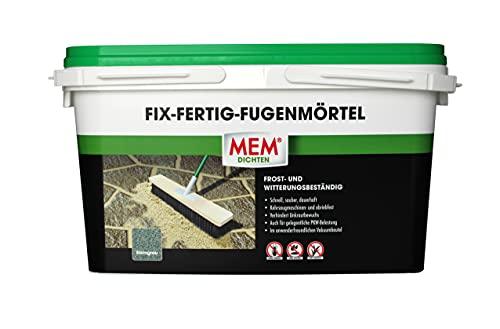 MEM -   Fix&Fertig